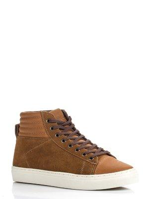 Ботинки коричневые | 2992120