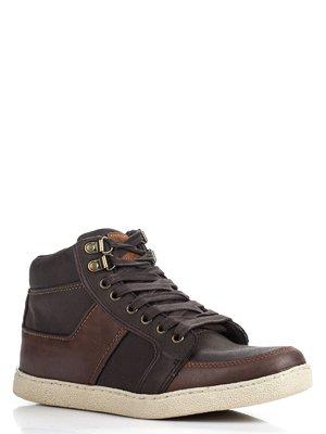 Ботинки коричневые | 2992122