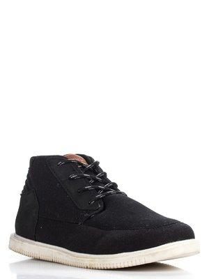 Ботинки черные | 2992107