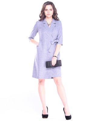 Платье цвета фиолетовой дымки | 3008145