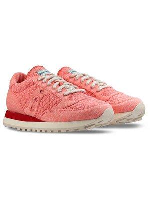 Кросівки рожеві Jazz O Quilted | 3046978