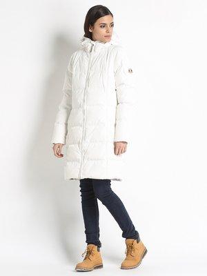 Пальто белое | 2925500
