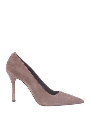 Туфли коричневые | 2711798