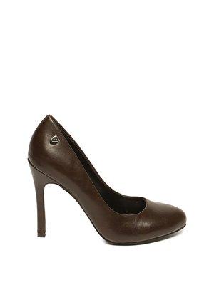 Туфли коричневые | 2749212