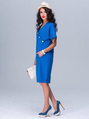 Сукня синя | 3063861