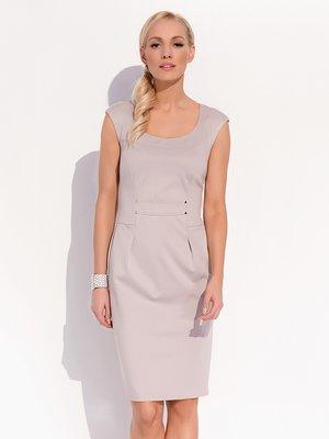 Сукня сіра | 3069330