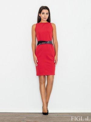 Сукня червона | 3075375