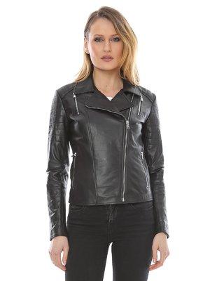 Куртка чорна | 1879122