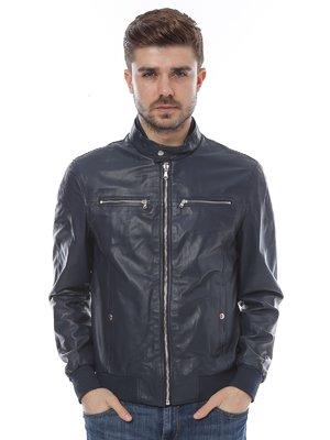 Куртка синя | 1879230
