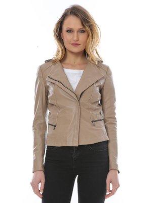 Куртка бежева   3010687