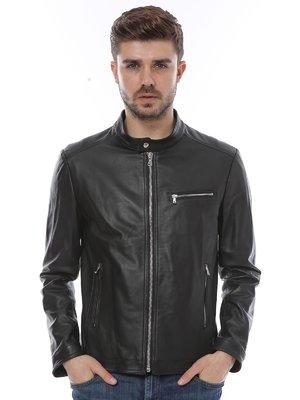 Куртка черная | 2645813