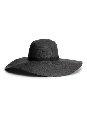 Шляпа серая | 3070843