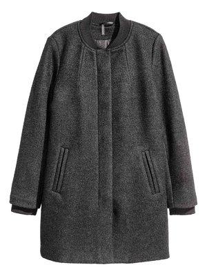 Пальто темно-сіре   3086874