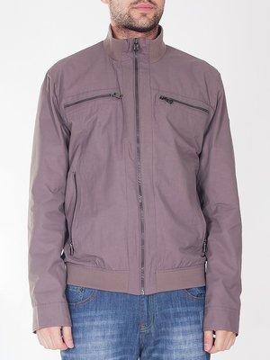 Куртка коричнева | 3086971