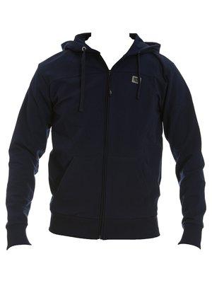 Кофта темно-синя спортивна | 3084168