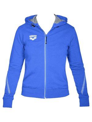 Кофта синяя спортивная | 3084435