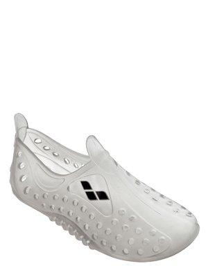 Тапочки для плавания прозрачные | 3084495