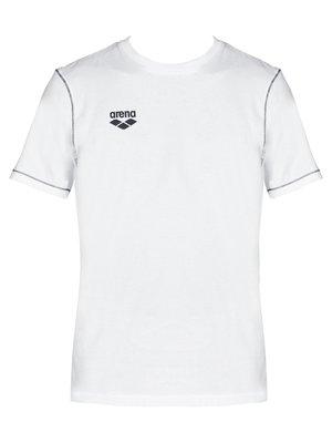 Футболка белая | 3084526