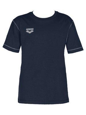 Футболка темно-синя | 3084530