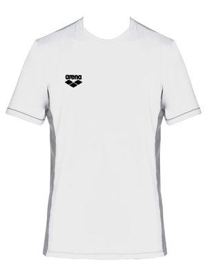 Футболка белая | 3084532
