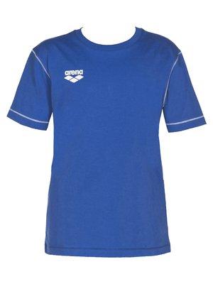 Футболка синяя | 3084531