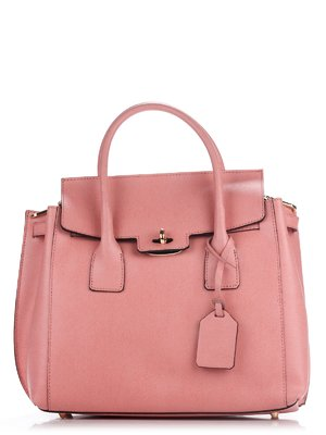 Сумка темно-рожева | 3064234