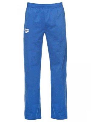 Брюки спортивные синие | 3084267