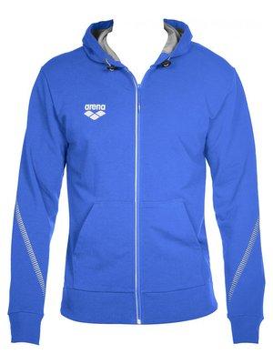 Кофта синяя спортивная | 3084440