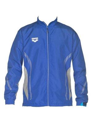 Кофта сине-серая спортивная | 3084443