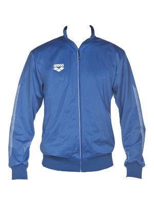 Кофта синяя спортивная | 3084446