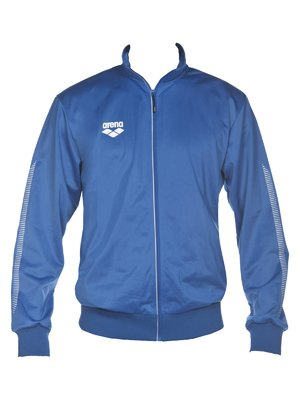 Кофта синяя спортивная | 3084449