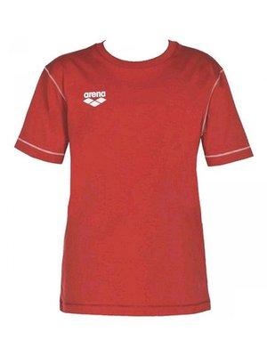 Футболка красная | 3084536