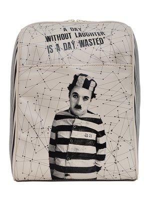 Рюкзак в принт | 3081025