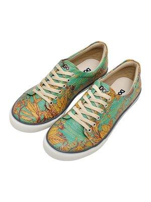 Туфли в принт | 3081184