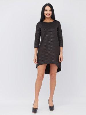 Платье черное | 3090641