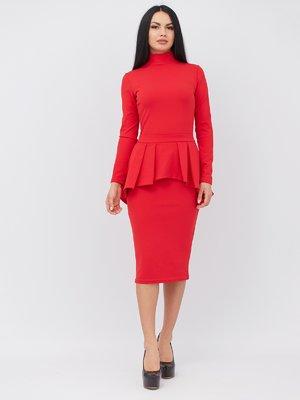 Сукня червона | 3090646