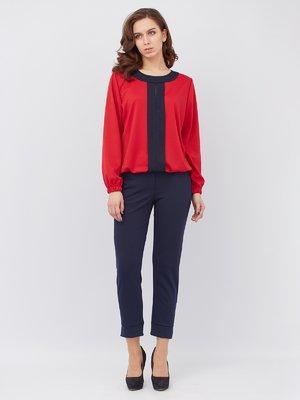 Костюм: блуза и брюки | 3091211
