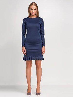 Сукня синя | 2925174