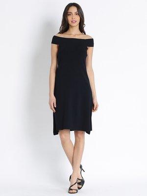Сукня темно-синя | 3041592