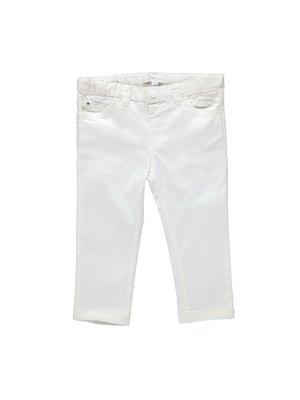 Брюки белые | 3095347