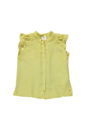 Блуза жовта   3095494