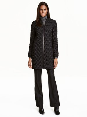 Пальто черное | 3095870