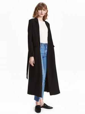 Пальто черное | 3095885