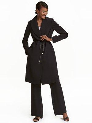 Пальто черное | 3095901