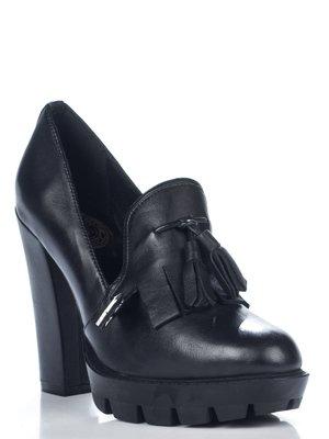 Ботильйони чорні - Scervino Street - 3056151