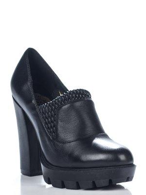 Ботильйони чорні - Scervino Street - 3056150
