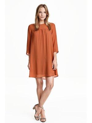 Сукня теракотова | 3082902
