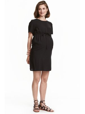 Платье черное | 3087013