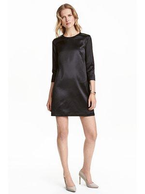 Платье черное | 3087274