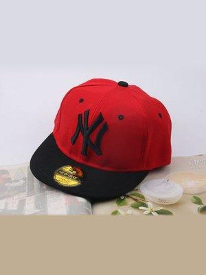 Кепка красно-черная «Нью-Йорк»   3101700